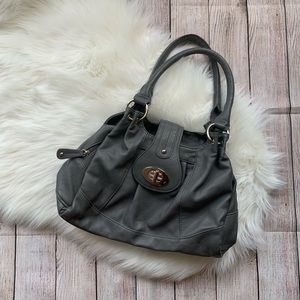 Aldo • Grey Shoulder Bag